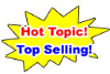 logo Hot Topic